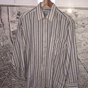 Yves Sant Laurent shirt size 151/2 34-35